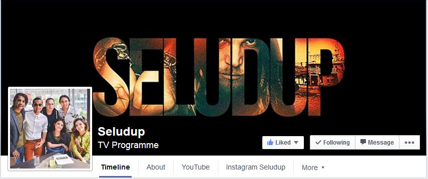 https://www.facebook.com/Seludup