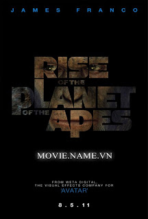 Rise Of The Planet Of The Apes WETA Livestream Event
