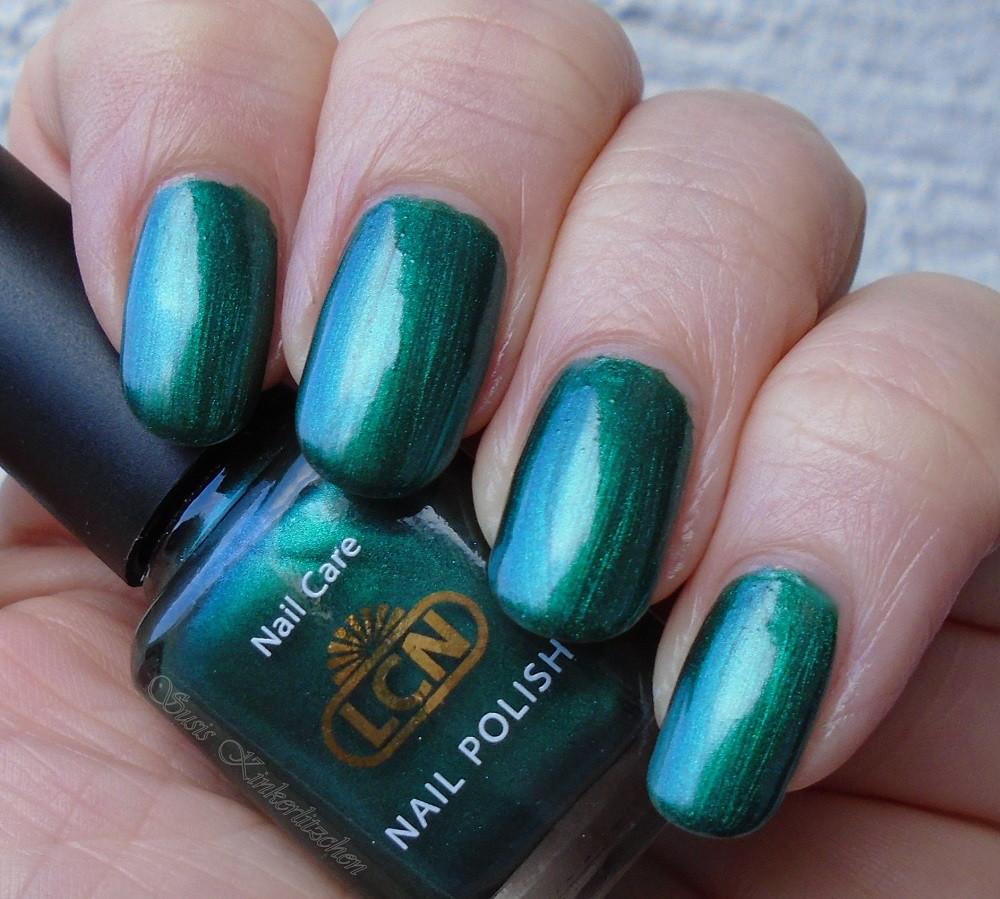 susis kinkerlitzchen lacke in farbe und bunt lcn green smaragd. Black Bedroom Furniture Sets. Home Design Ideas