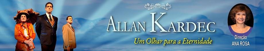 Allan Kardec Um Olhar para a Eternidade
