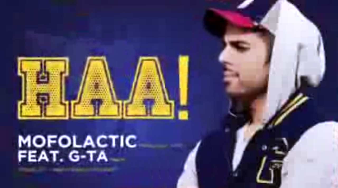 Mofolactic feat G-Ta – Haa! [Official Video]