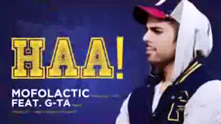 Mofolactic feat G-Ta - Haa! [Official Video] download free