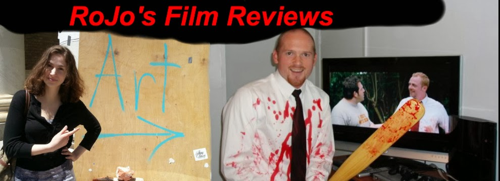 RoJo Film Reviews