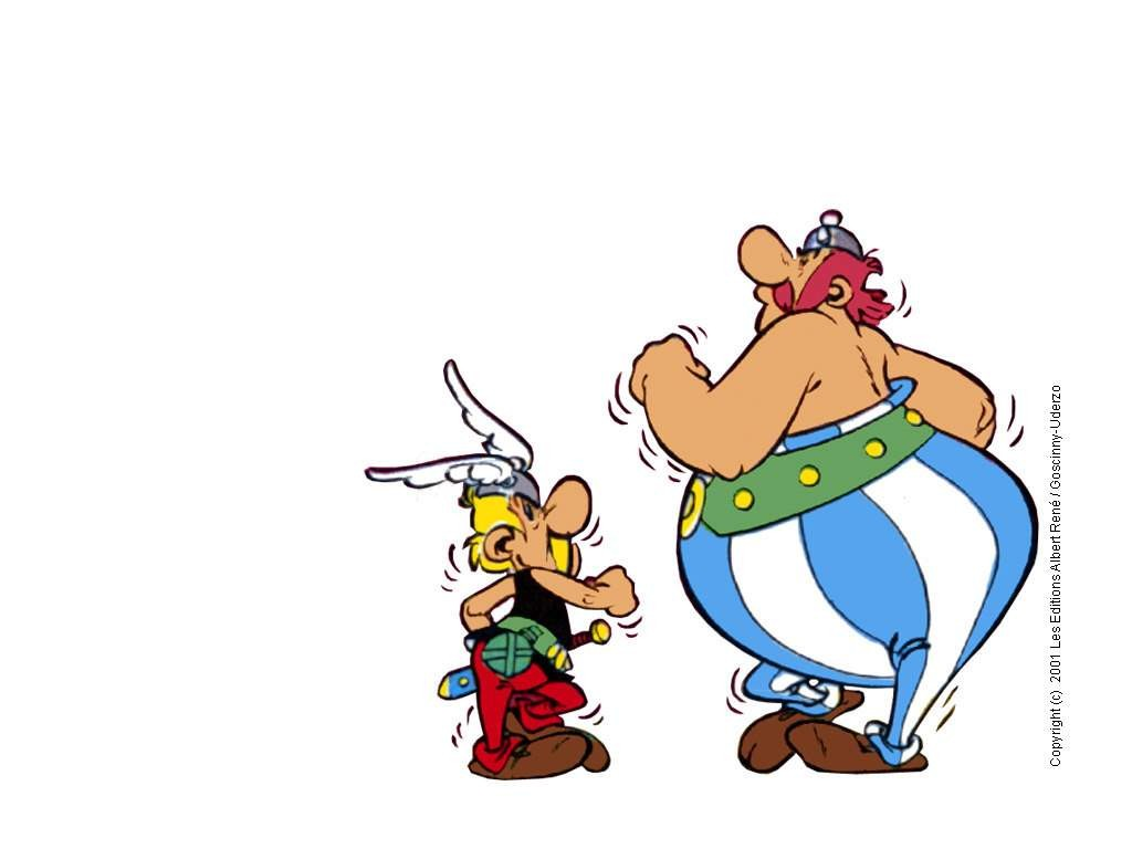 Wallpaper Db Asterix
