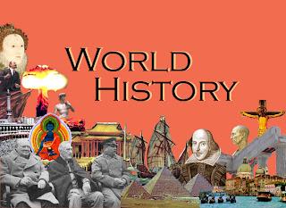 sejarah yang di sembunyikan dunia