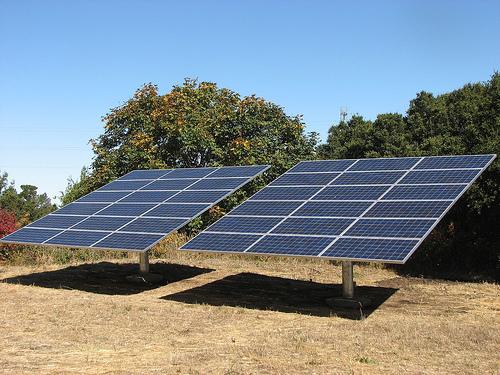 Vocational Skills Careers In Renewable Energy Solar Power