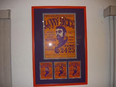 Phoenix poster framing