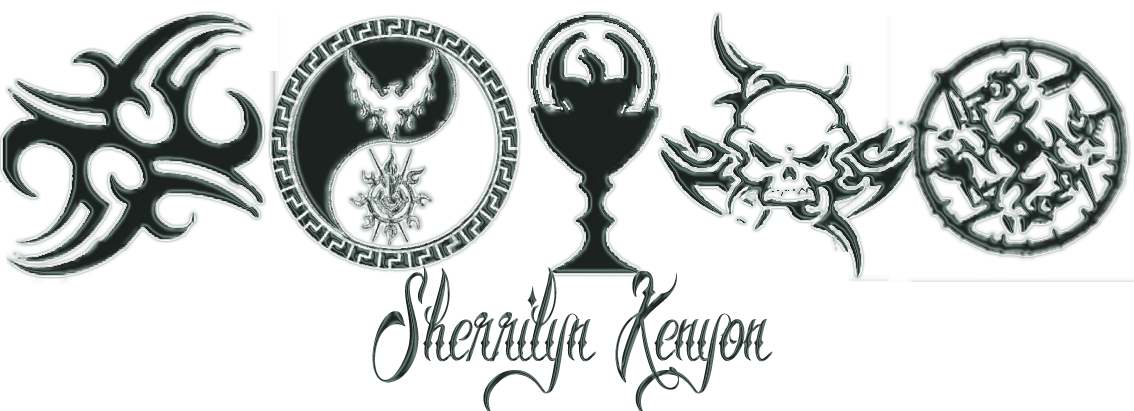 Sherrilyn Kenyon Fan Site