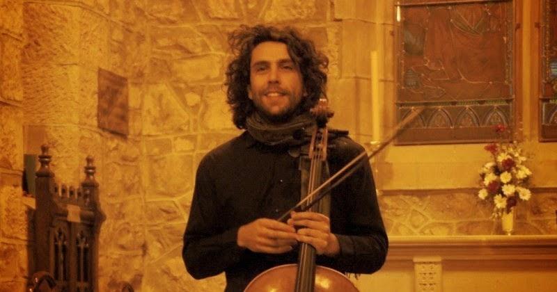 violinist bae Pee margaret body
