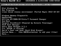 Download Hirent Boot 15.2 ISO Final Terbaru