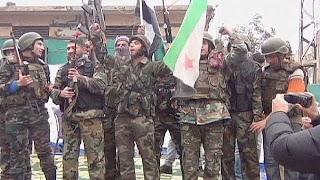الجيش الحر يؤكد مقتل وزيري الدفاع والداخلية وشوكت