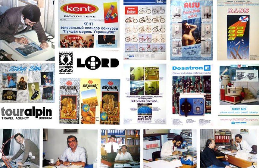 SİBIL REKLAM 1978-2009