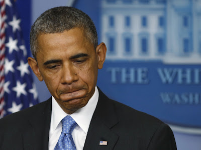 President Obama Speaks About Trayvon Martin