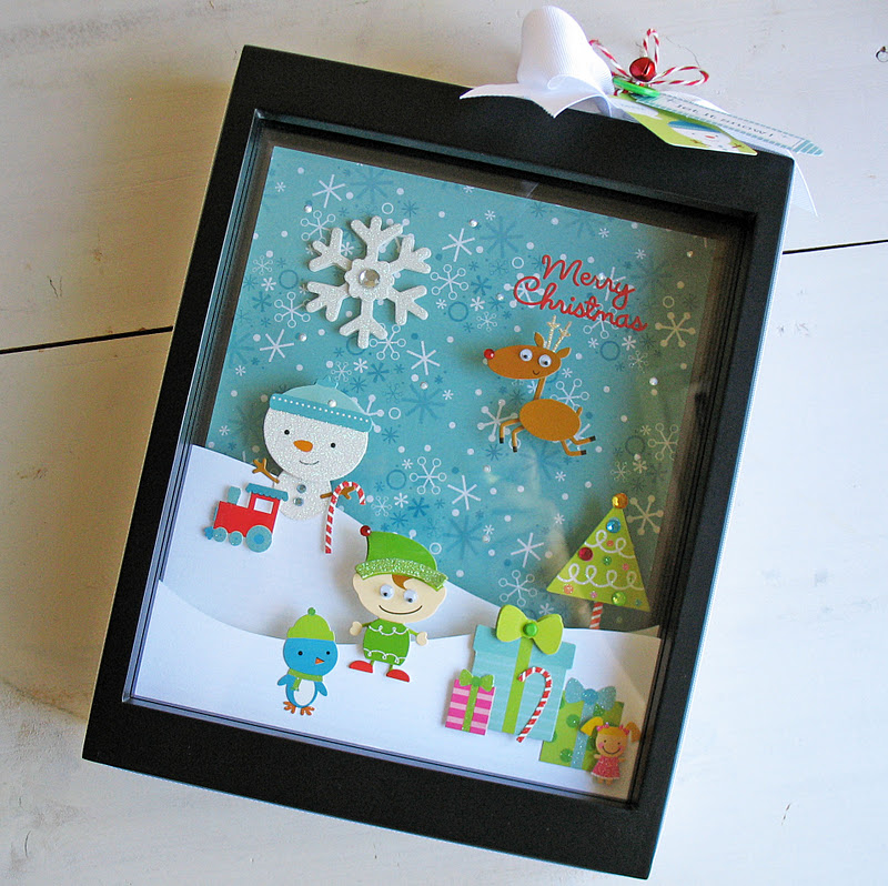 Christmas paper crafts and gifts tons of ideas for Christmas paper crafts for adults
