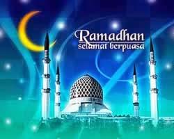 Paket Umroh Ramadhan  2015