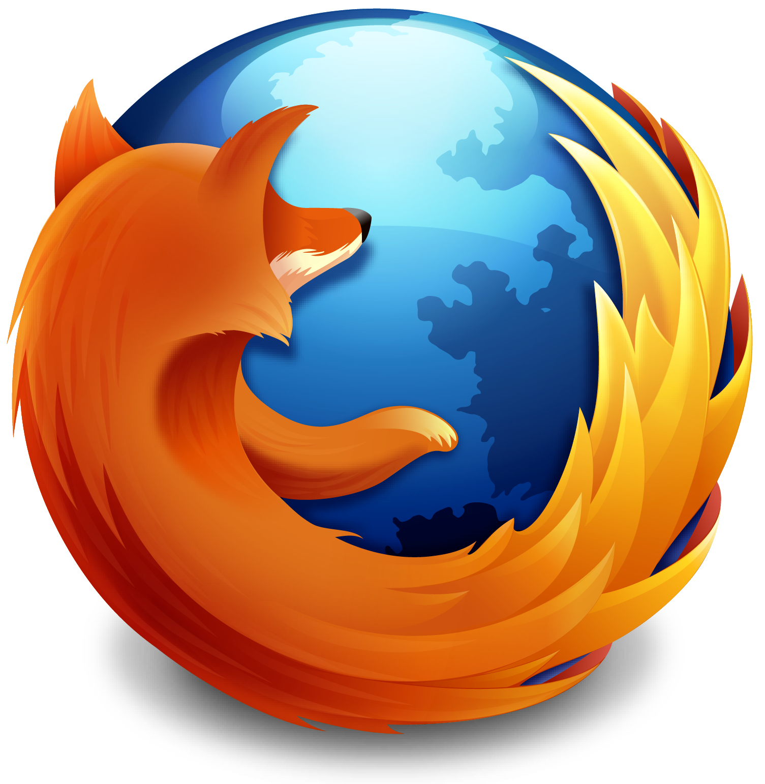 Download Firefox Beta in your language