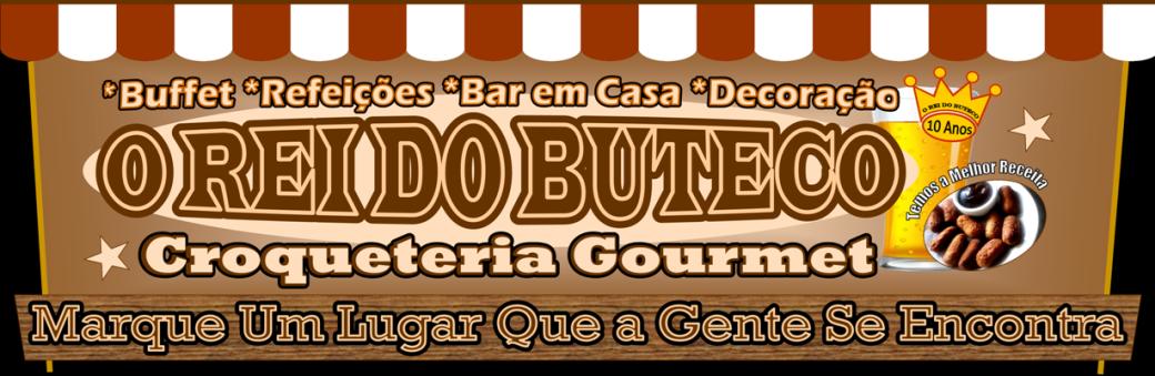 Festa Boteco | Croqueteria Gourmet | Barzinho em Casa