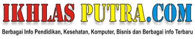 IKHLAS PUTRA.COM