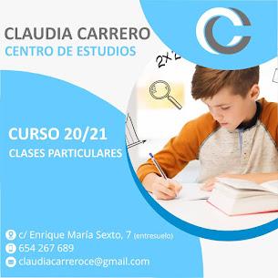 CLAUDIA CARRERO