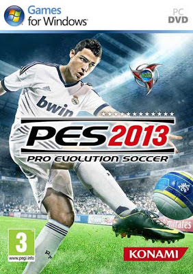 Pro Evolution Soccer 2013 Free Direct Download