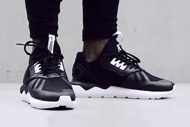 Adidas Tubular Black Review