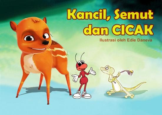 Image Result For Cerita Dongeng Rakyat Pendek
