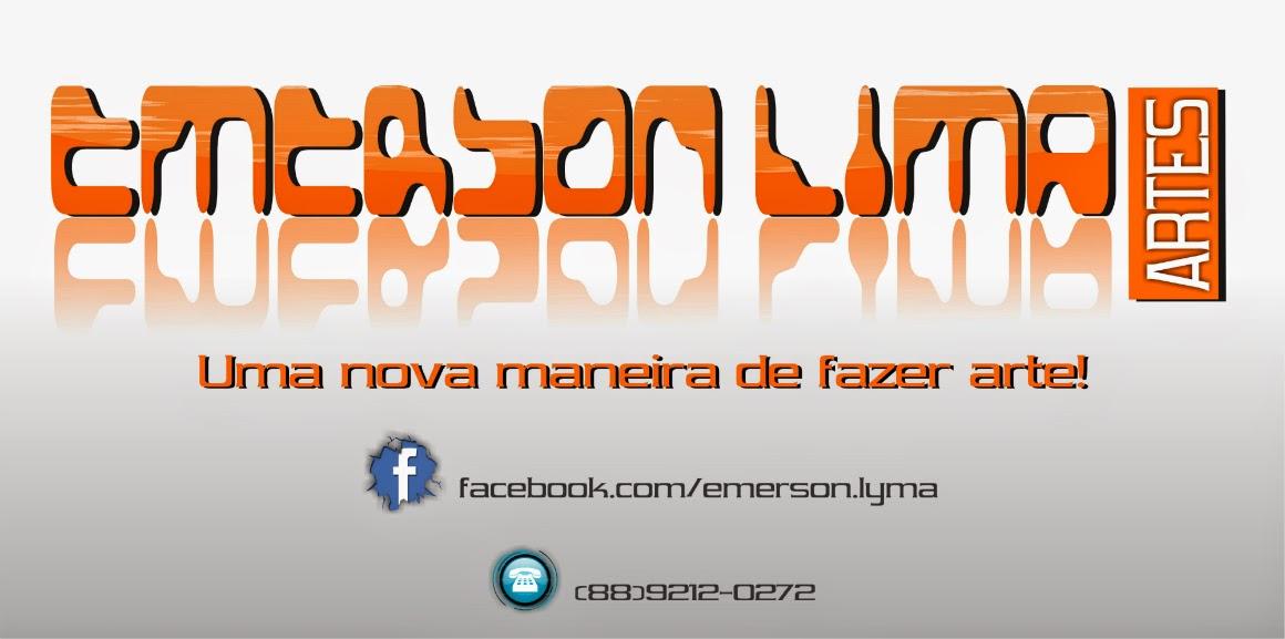 Emerson Lima Artes