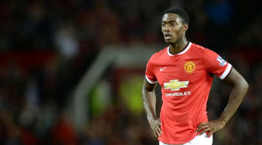 Tyler Blackett - Download Pes 2013 Manchester United Callname Pack by Addy Jams