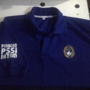 Jual jersey Bola PSSI di Batam