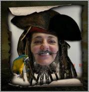 Diventa pirata!