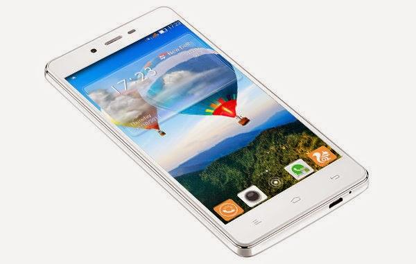 Gionee Marathon M3, HP Android KitKat Harga 2,5 Juta