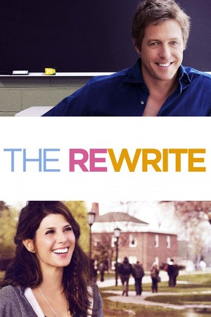 Poster The Rewrite 2014