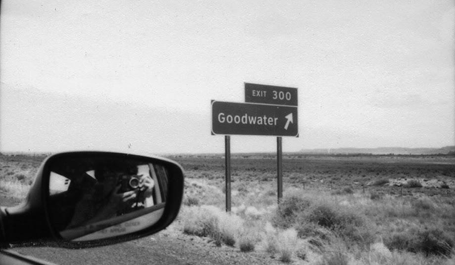 Goodwater Journal