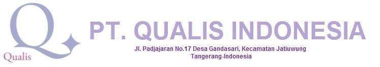 Electrical Laboratory PT.Qualis Indonesia