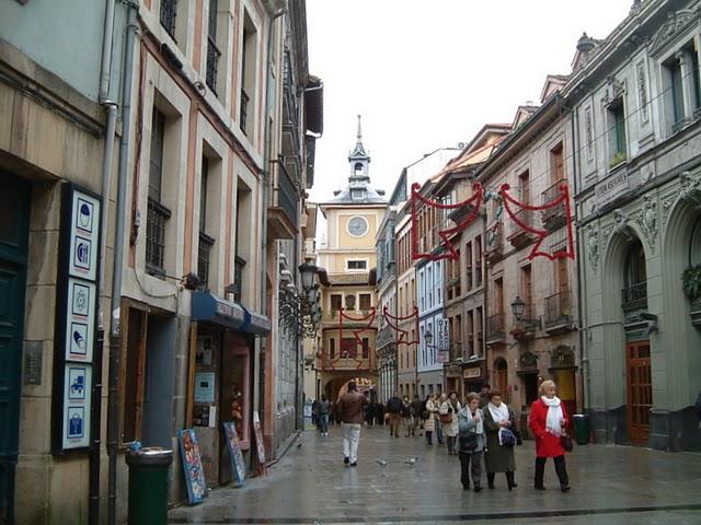 encontrar fecha desprotegido en Oviedo