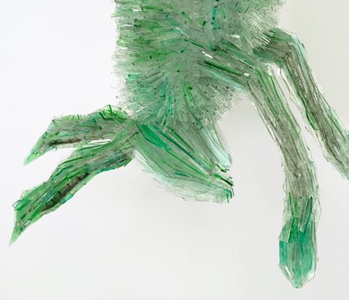Marta-Klonowska-Animal-Glass-Shard-Sculpture-Large-Kitchen-Still-Life-after-Michel-de-Bouillon-2c