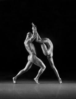 Fotos Artisticas Penumbra Modelos