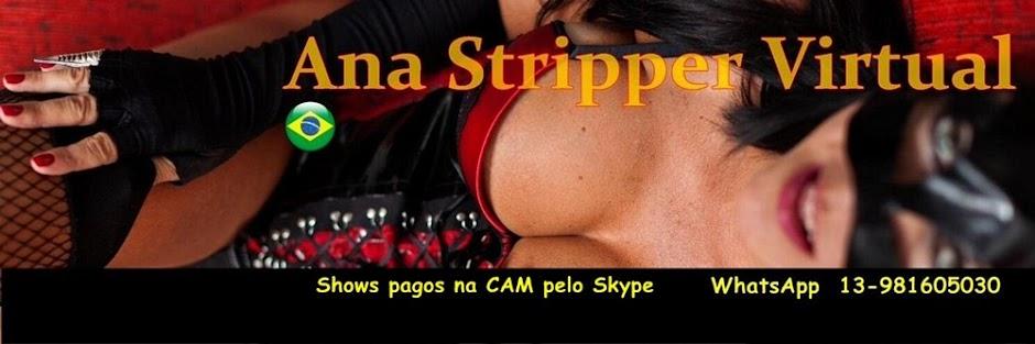 Ana Stripper Virtual