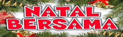 SDN Mekarjaya 26 Gelar Perayaan Natal