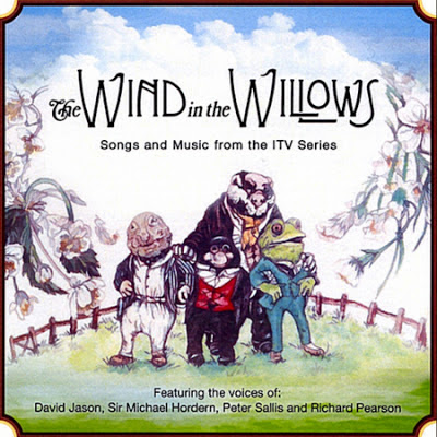 Wind Willows Disney Channel animated series Toad soundtrack