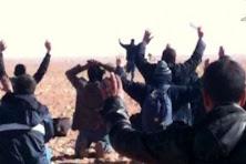 Algérie : cinq terroristes arrêtés dans l'usine, trois en fuite