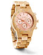 Weekly Giveaway: Sustainable JORD Wood Watch