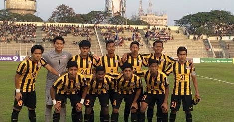 Malaysia U23 vs Timnas Indonesia U22 Live Streaming 17 Feb 2015