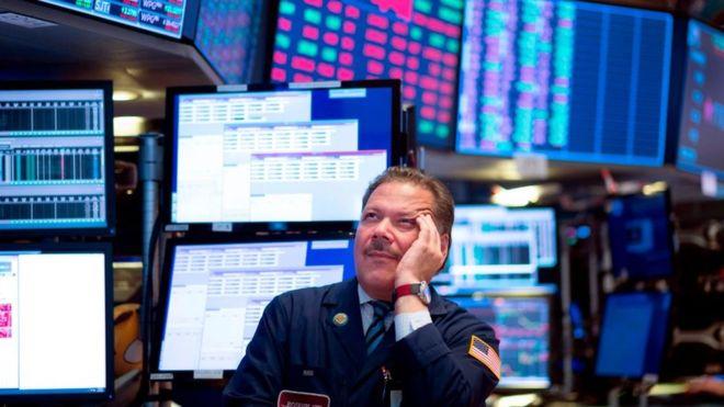 8 países, incluidos dos de América Latina, dan señales de una posible recesión global