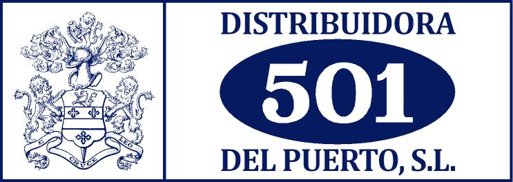 Distribuidora 501