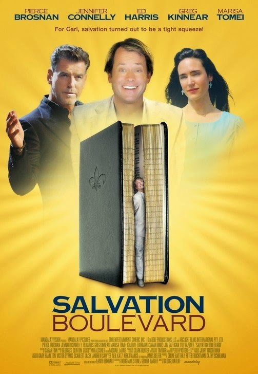 Ver Salvation Boulevard (2011) Online