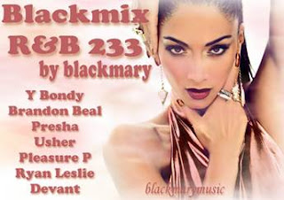blackmix R&B 233 - [by blackmary]26072013