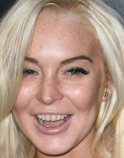 Lindsay Lohan Match.com Profile