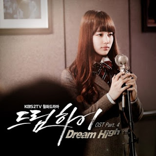 Suzy - Winter Child(Dream High Ost)
