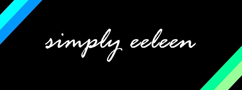 Simply Eeleen